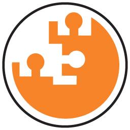 Icoon Expliciet samenwerken